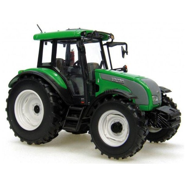Valtra C mat grøn traktor 1/32 UH Universal Hobbies