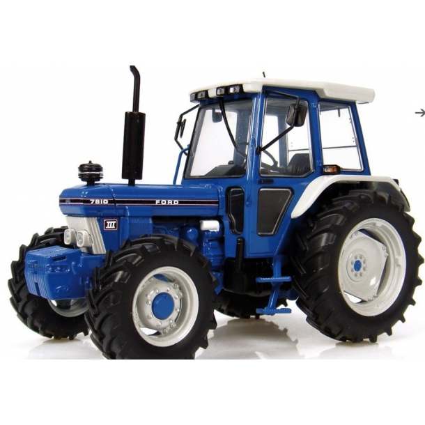 Ford 7810 traktor 1/32 UH Universal Hobbies