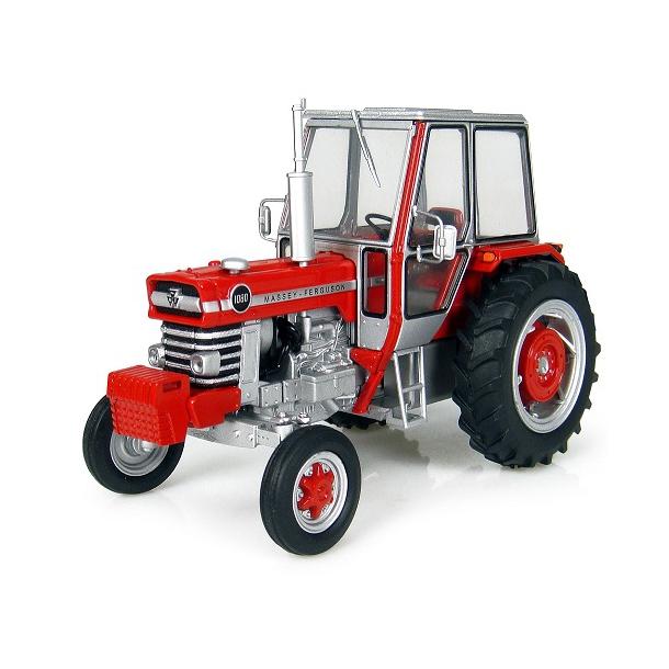 Massey Ferguson 1080 2wd med hus traktor 1/32 Universal Hobbies