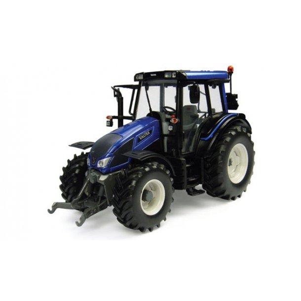 Valtra N103 Metallic blå (2013) traktor 1/32 UH Universal Hobbies