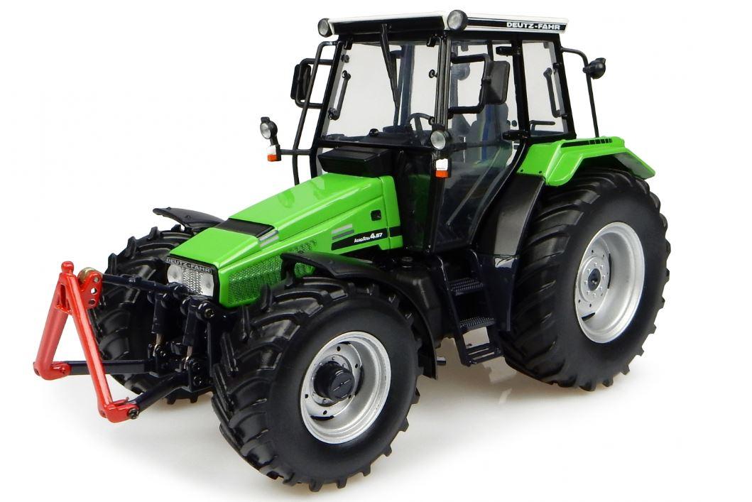 deutz fahr agroxtra traktor 1 32 uh universal hobbies. Black Bedroom Furniture Sets. Home Design Ideas