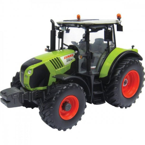 Claas Arion 550  traktor 1/32 UH Universal Hobbies