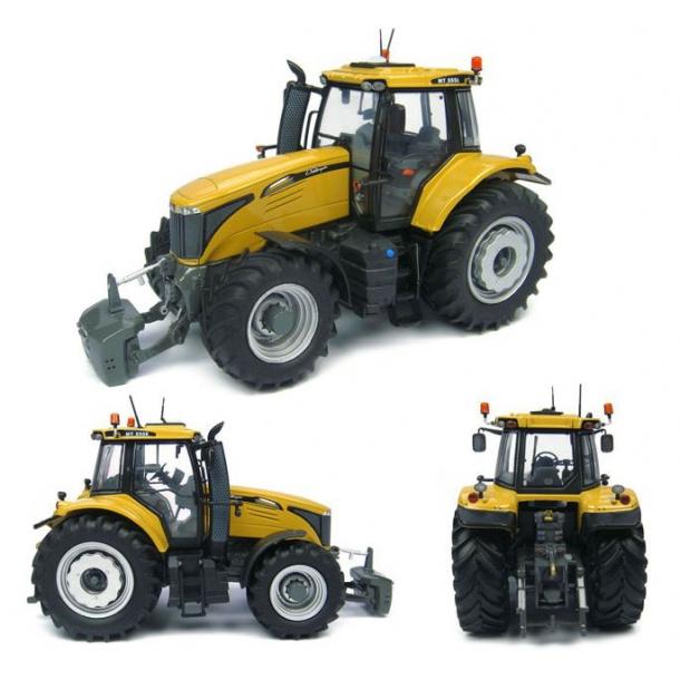Challenger MT 555E traktor 1/32 UH Universal Hobbies