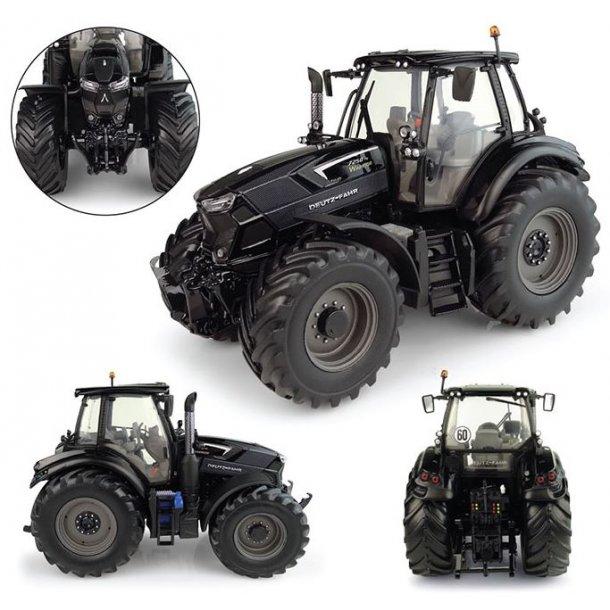 Deutz-Fahr Agrotron TTV 7250 Warrior (2018) traktor 1/32