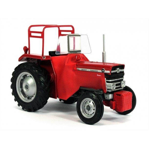 Massey Ferguson 148 met Sirocco Cabine - Limited Edition traktor 1/32 UH Universal Hobbies