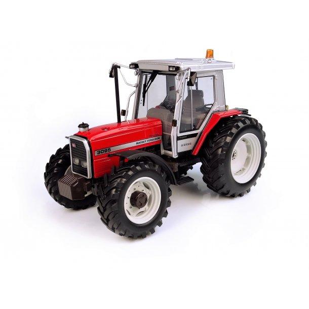 Massey Ferguson 3120 Dynashift Datatronic Limited ed 1000 traktor 1/32 Farmtoys/Toysfarm