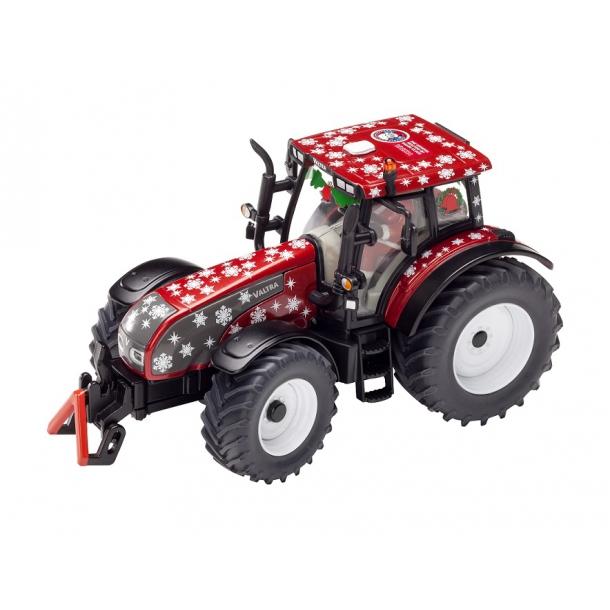 Valtra T191 Christmas Edition - Limited Edition traktor 1/32 Siku