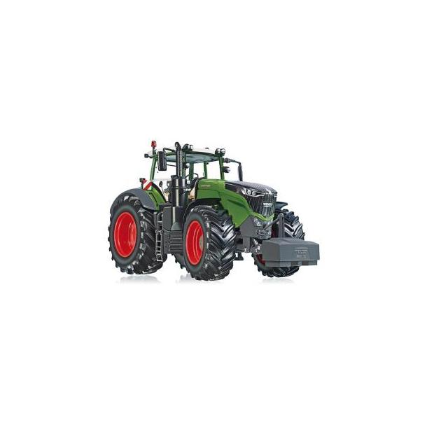 Fendt 1050 Vario traktor 1/32 Wiking (Version 2017 i den nye farve)