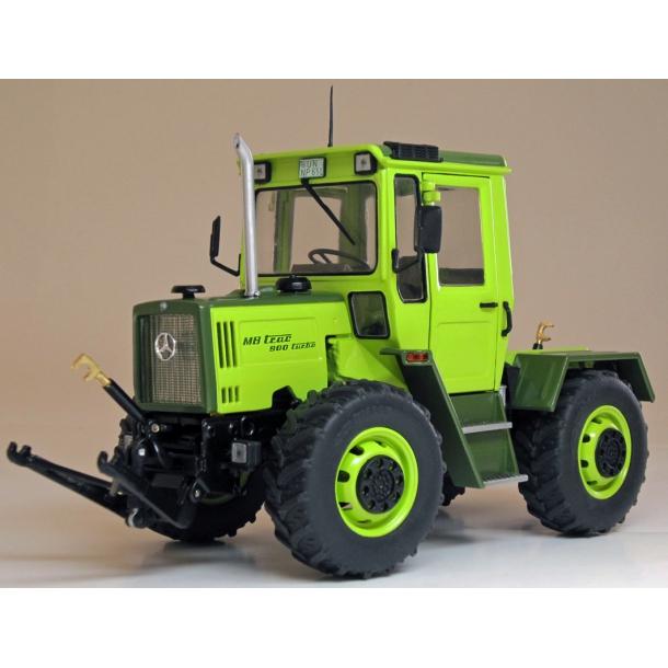 MB Trac 900 Turbo (W440) (1987-1991) traktor 1/32 Weise Toys