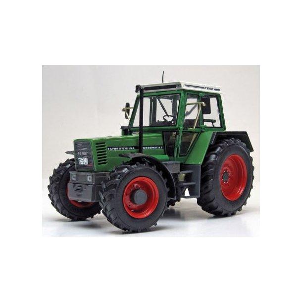 Fendt Favorit 612 LSA (1988-1993) traktor 1/32 Weise Toys