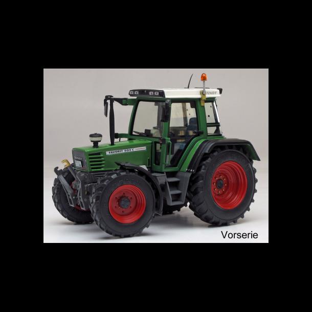 Fendt Favorit 509 C traktor 1/32 Weise Toys