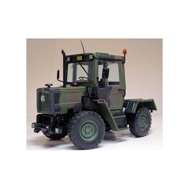 MB Trac 700 K Koninklijke Luchtmacht Camouflage - Limited Edition traktor 1/32 Weise Toys