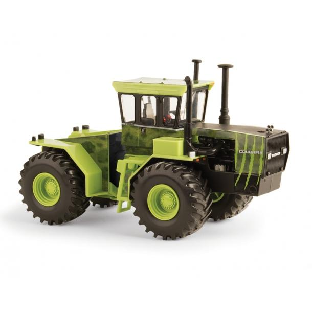Steiger Cougar Wild About Steiger Serie`traktor 1/32 Ertl Britains