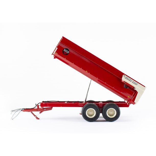 Beco Super 1800 tiptrailer 1/32 AT-Collections
