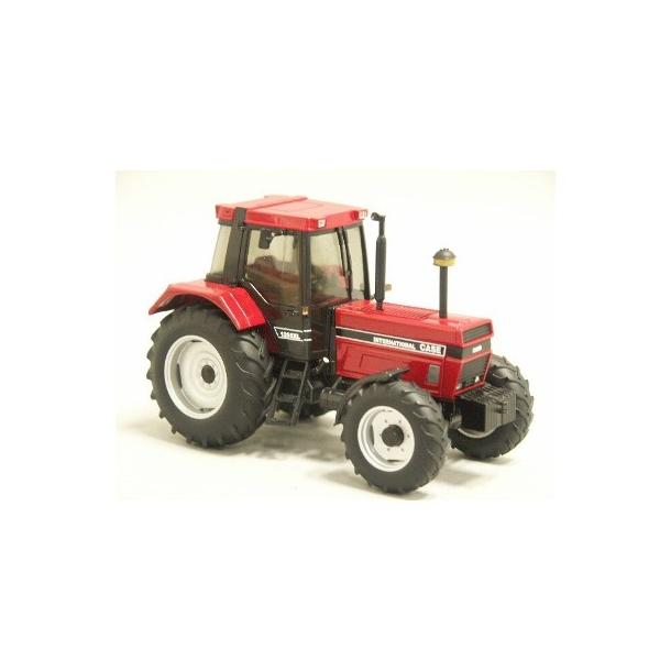Case IH 1255xl ltd ed. traktor 1/32 Schuco UDGÅET model