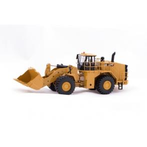 Lastbiler og entrepenørmaskiner 1/50