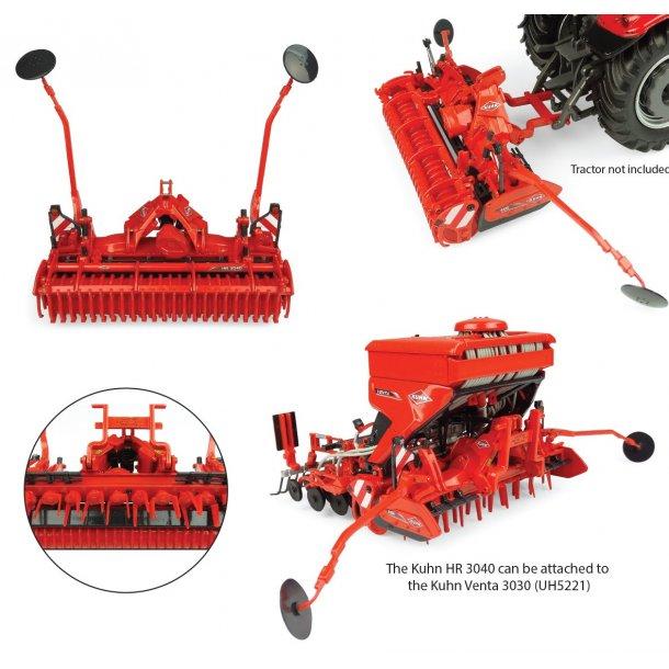 Kuhn HR 3040 rotorharve 1/32 UH Universal Hobbies