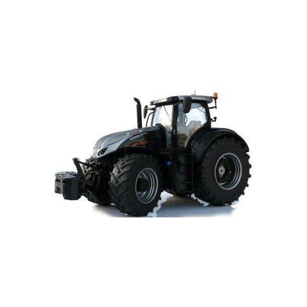 Steyr 6300 Terrus CVT Black/Grey - 10th Anniversary Marge Models traktor 1/32