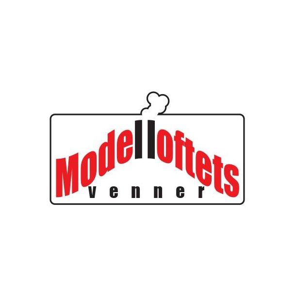 Familiemedlemsskab af Modelloftets Venner gældende for 2019
