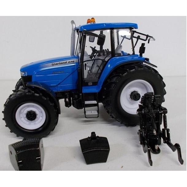 Landini Starland 270 Limited Edition traktor 1/32 ROS
