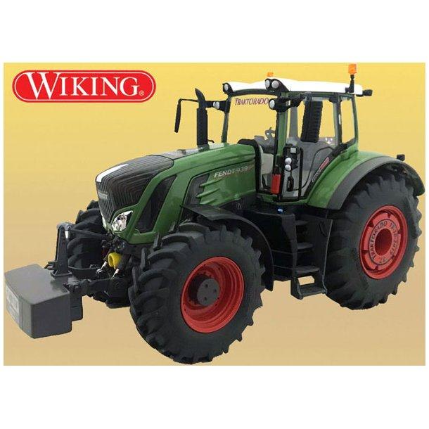 Traktorado Fendt 939 traktor limited edition 115 stk  1/32 Wiking