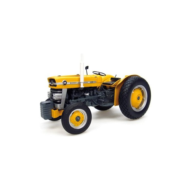 Massey Ferguson 135 gul Limited Edition traktor 1/16 UH Universal Hobbies