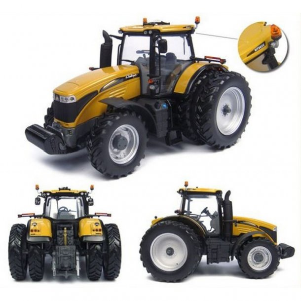 Challenger MT 685E traktor 1/32 UH Universal Hobbies