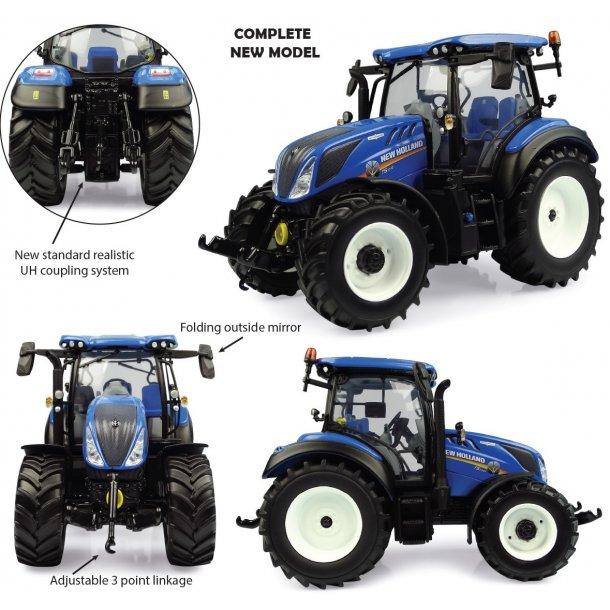 New Holland T5.130 traktor 1/32 UH Universal Hobbies