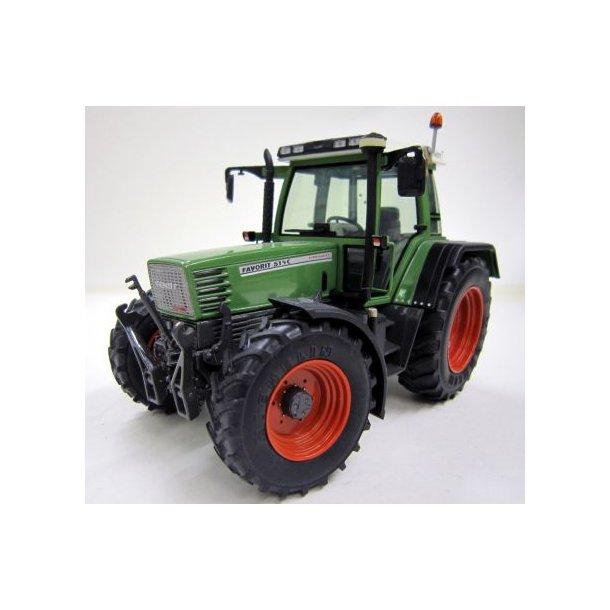 Fendt Favorit 514 C traktor 1/32 Weise Toys